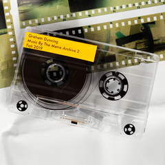 Music By The Metre Archive Two