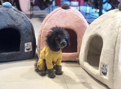 126 PA - Домики для собак