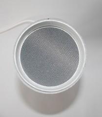 Высокоэффективный фильтр (с вентилятором) 150 мм