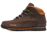Женские Ботинки Timberland Euro Sprint Waterproof Brown