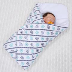 Конверт-одеяло Farla Dream Штурвалы