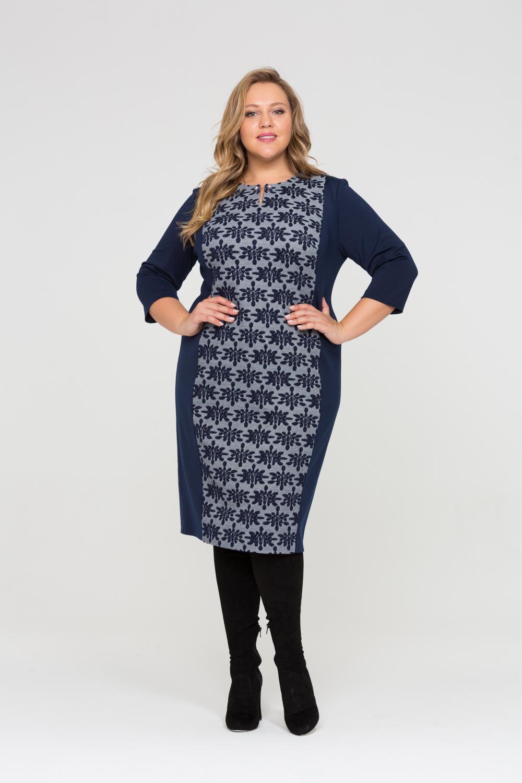 Платья Платье Марьяна из плотного джерси 418072 714eec178920da602f023d65fcd14cf9.jpg