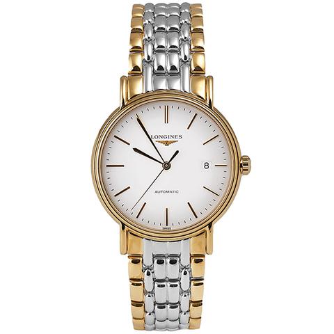 Часы наручные Longines L4.921.2.12.7