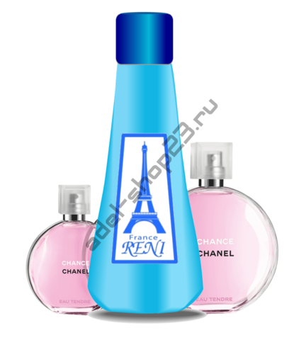 Reni - 402 - Аромат напр. Chanel Chance Tendre, 10 ml