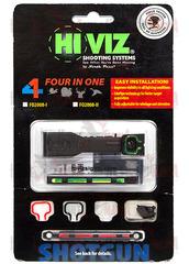 Мушка HiViz FO2008-I