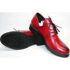 Красные туфли Marani Magli 847-92