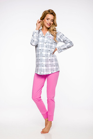 Пижама 9W Dalia 2239-01 Taro