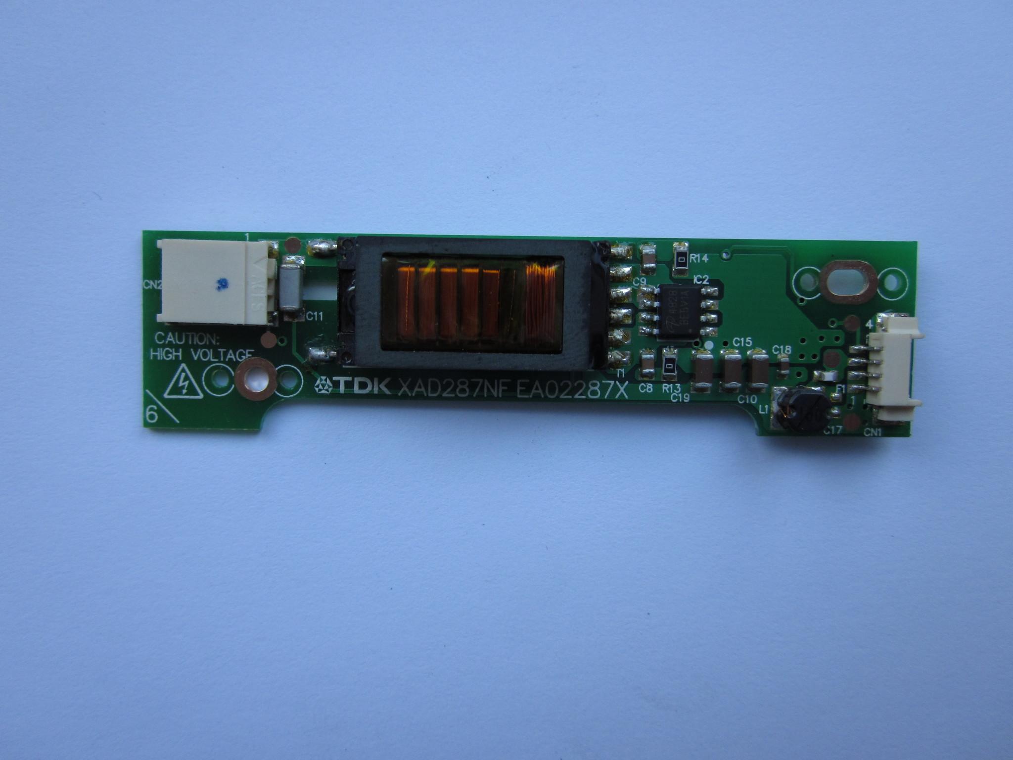 Инвертор TDK XAD287NF EA02287X