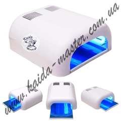 Ультрафиолетовая Лампа для сушки ногтей HC-230 48W