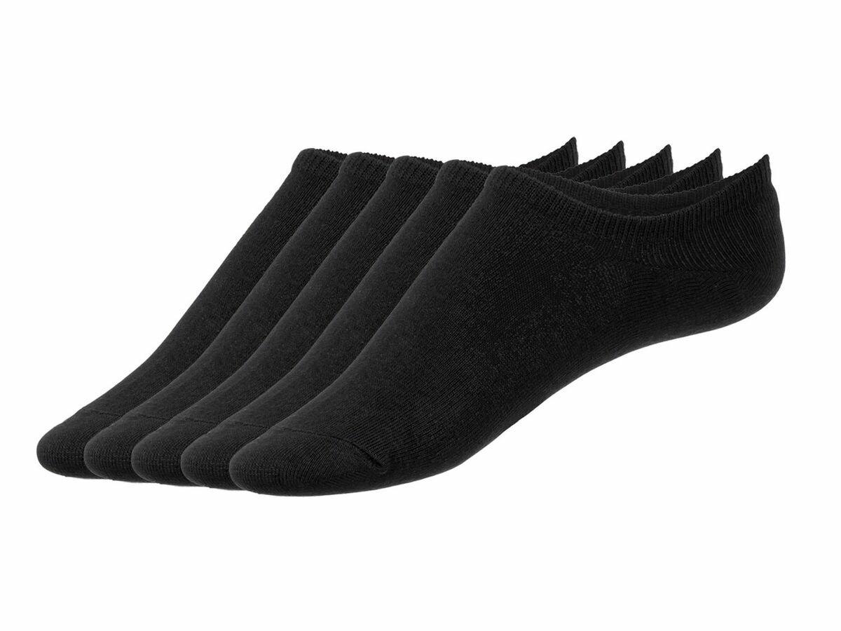 Носки женские 5 пар Esmara