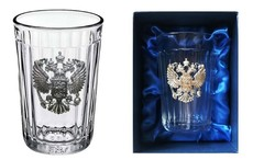 Граненый стакан «Посольский», фото 1