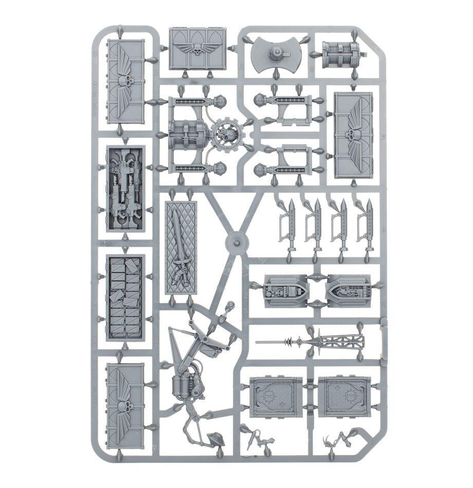 Warhammer 40,000: Urban Conquest