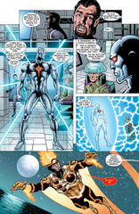 The Fury of Firestorm: The Nuclear Man #15