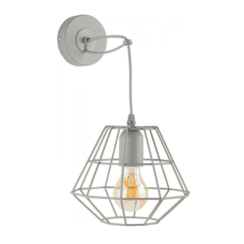 Настенный светильник TK Lighting 2182 Diamond White