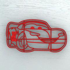 Машинка №4