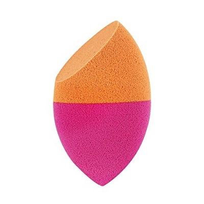 Многофункциональный спонж для макияжа Dual-Ended Expert Sponge