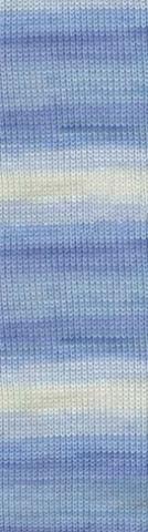 Купить Пряжа Alize Baby Wool Batik Код цвета 3564 | Интернет-магазин пряжи «Пряха»