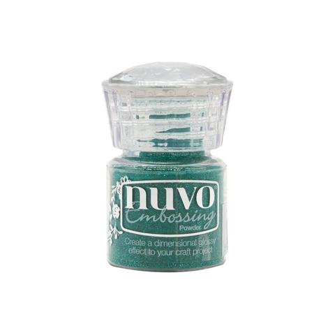 Пудра для эмбоссинга NUVO - Shimmer Seas
