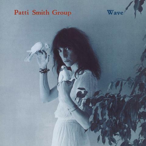 Patti Smith / Wave (LP)