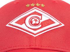 Бейсболка Спартак (размер XL)