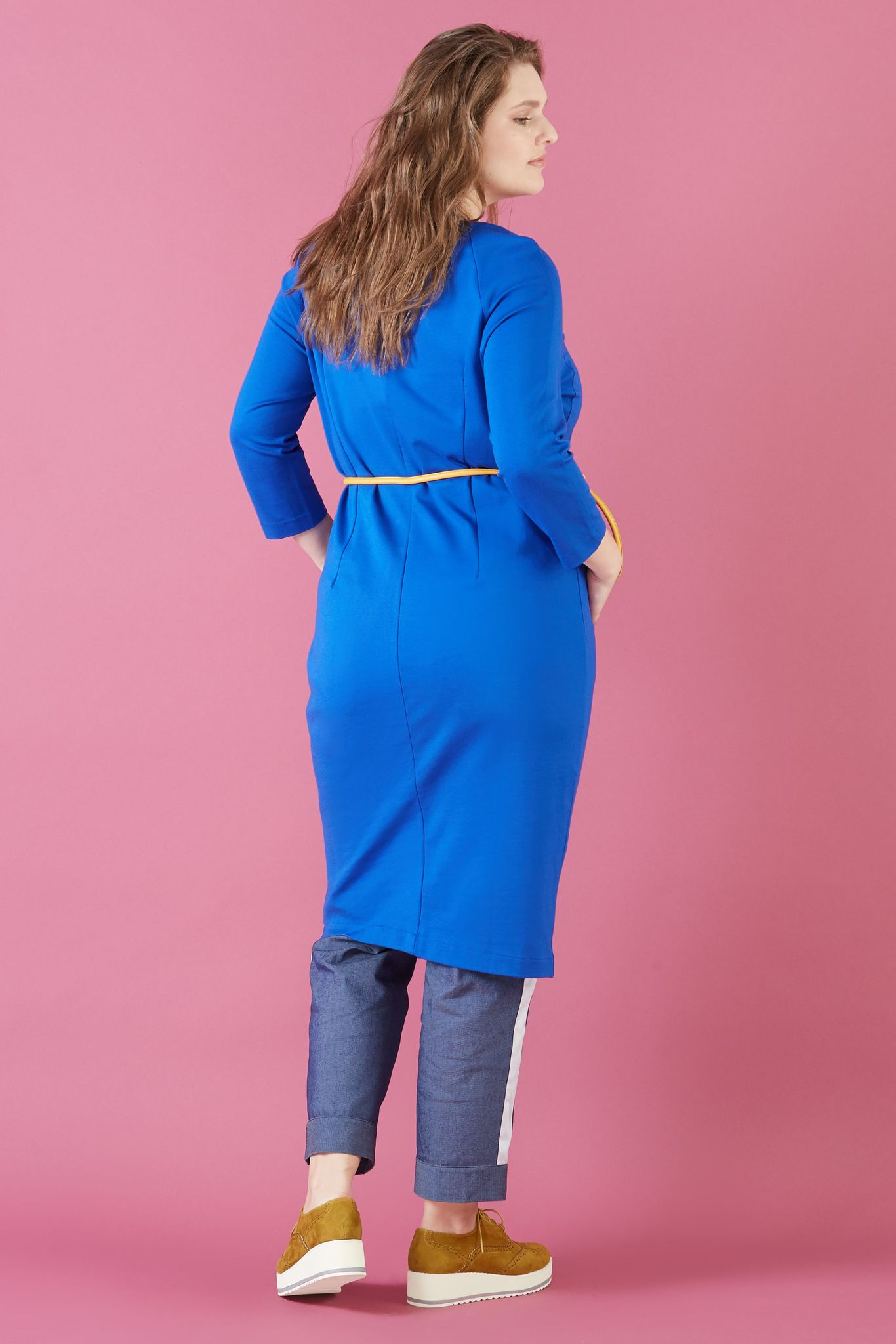 Платье BASE D1 DM 37