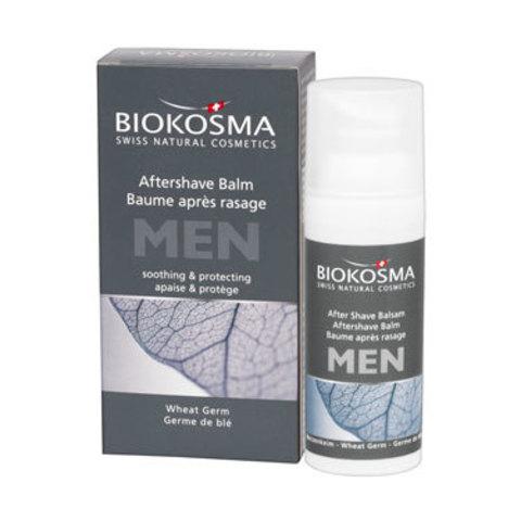 Бальзам после бритья мужской Biokosma, 50 мл