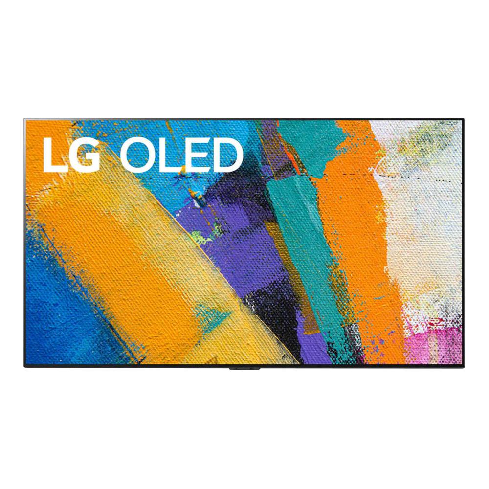 OLED телевизор LG 65 дюймов OLED65GXRLA фото
