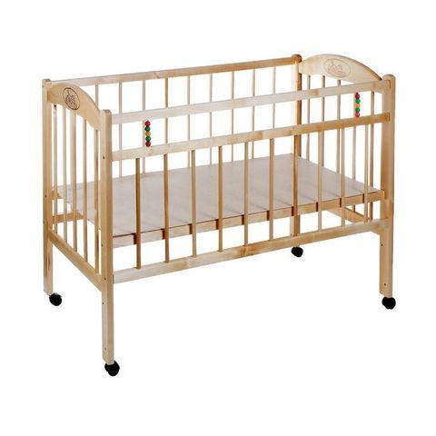 Детская кроватка Заюшка 3-2 колесо