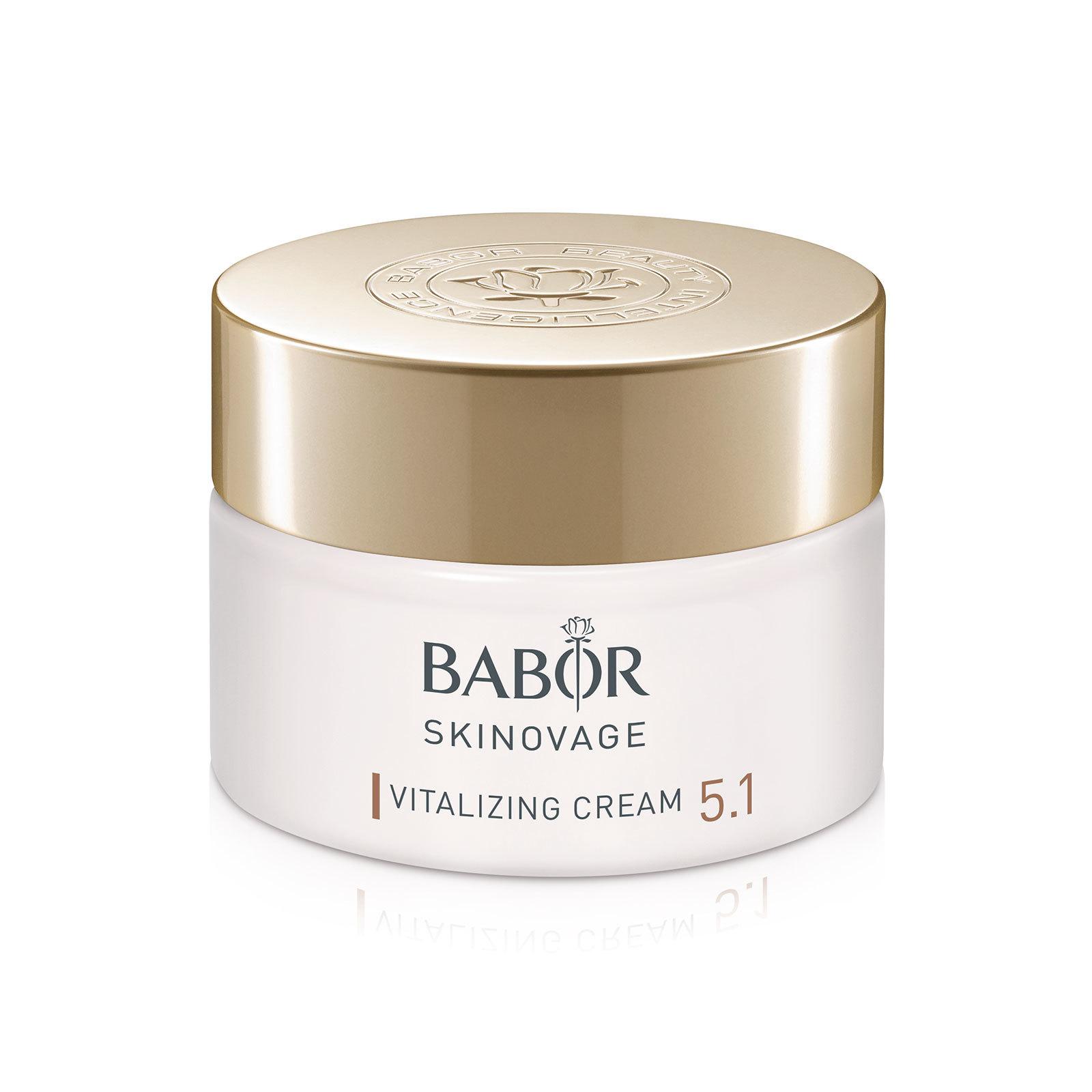 Крем Babor Skinovage Vitalizing Cream 5.1 50ml