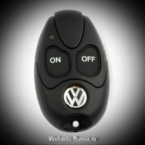 Пульт Webasto Telestart T91 VW (для универсального приемника)