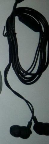 Гарнитура вакуумная S-Music CX-2002 black