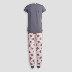 Детская женская пижама WB E19K-24P101