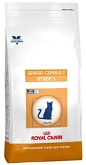 Royal Canin Senior Consult Stage 1, 1,5кг.