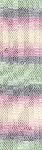 Купить Пряжа Alize Baby Wool Batik Код цвета 6541 | Интернет-магазин пряжи «Пряха»
