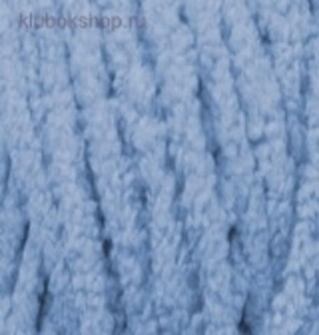 Softy Plus (Alize) 112 голубой - фото