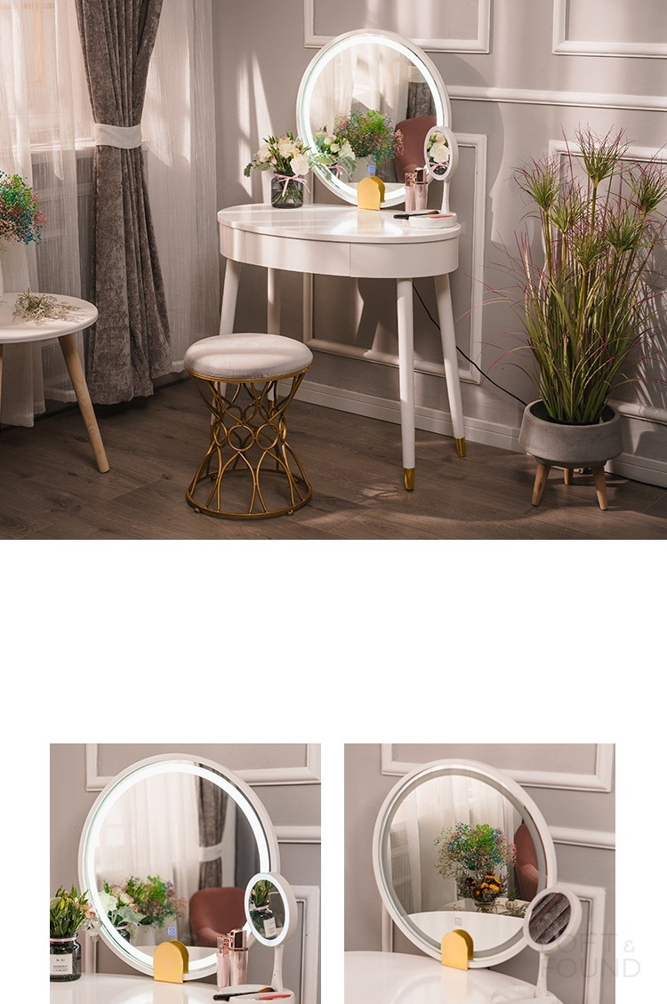Туалетный столик Luka