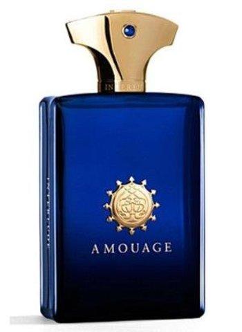 Amouage Interlude Men Eau De Parfum