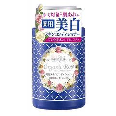 Meishoku Organic Rose Skin Conditioner - Лосьон-кондиционер для кожи лица