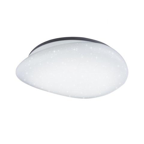 Светодиодный светильник с пультом LUMINARTE CLL2248W-METEOR
