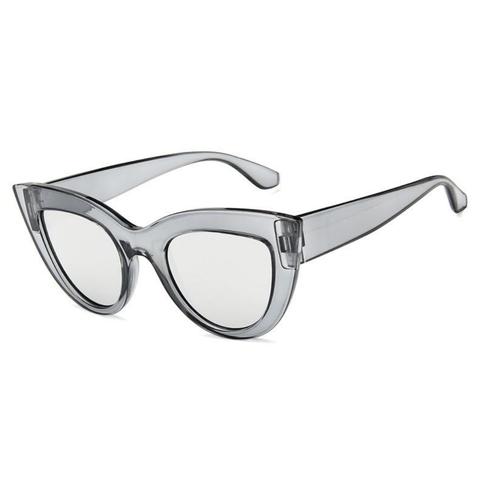 Солнцезащитные очки 18004002s Серебряный