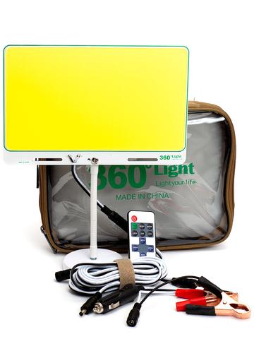LED панель 12V NN-LP550, 550Вт