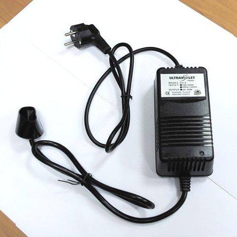Блок питания UV-6 (20-40Вт / 100-240В) для Wonder Light НЕ-360, 480, 720, F-6