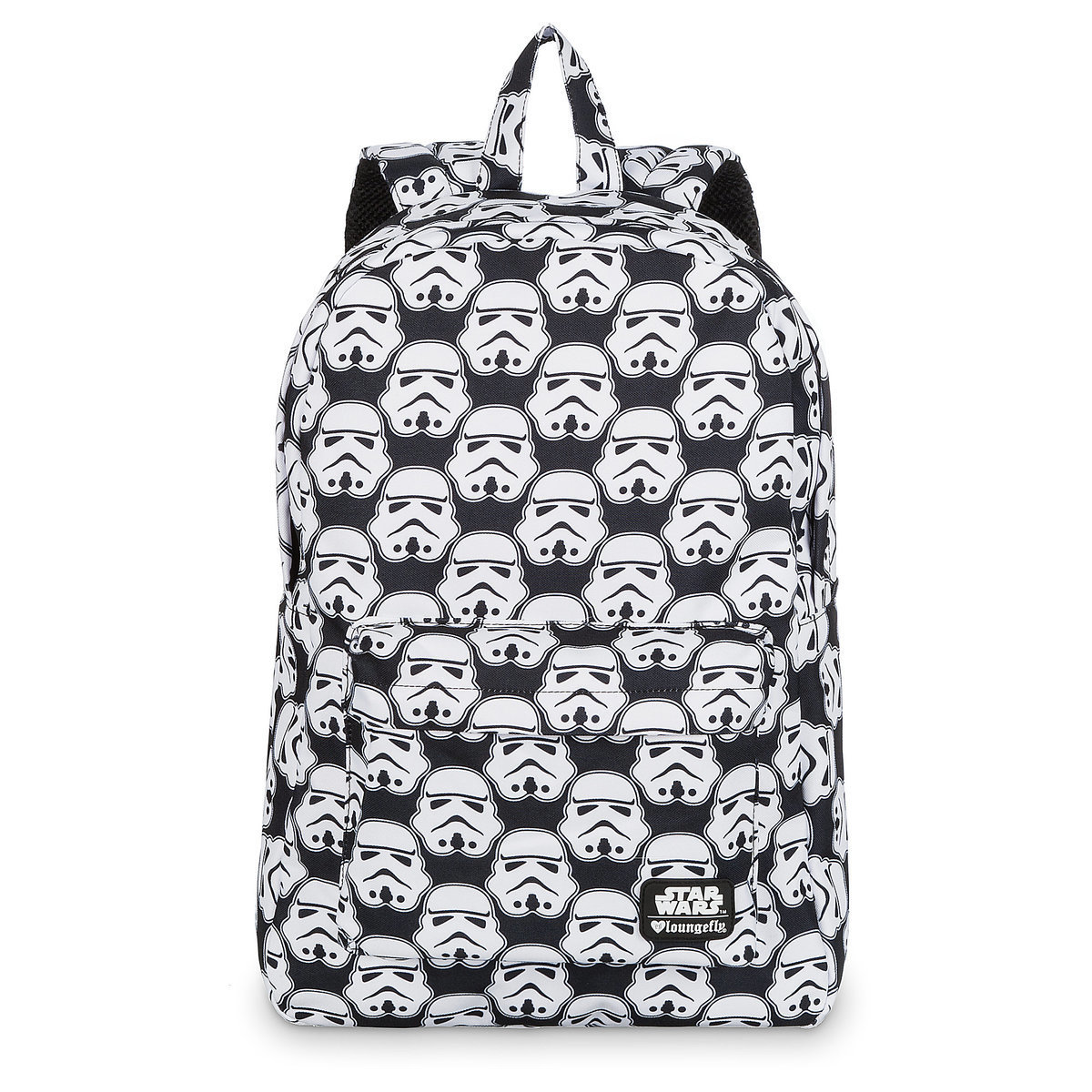 Детский рюкзак штурмовика «Звездные войны« - Loungefly