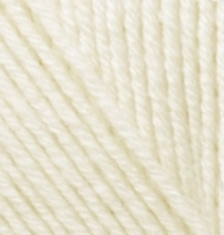 Купить Пряжа Alize Cashmira Код цвета 001 | Интернет-магазин пряжи «Пряха»