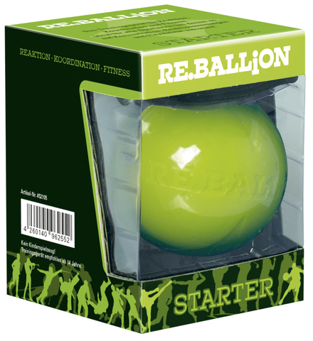 Мяч RE.BALLiON  Starter  Ø86 мм