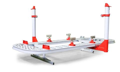 Стапель платформенный SIVER К-210 MAXI