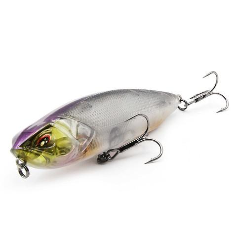 Воблер Rosso Corsa Medium Claws Payao Jr. / 02 (Neonbulb-Glassfish)