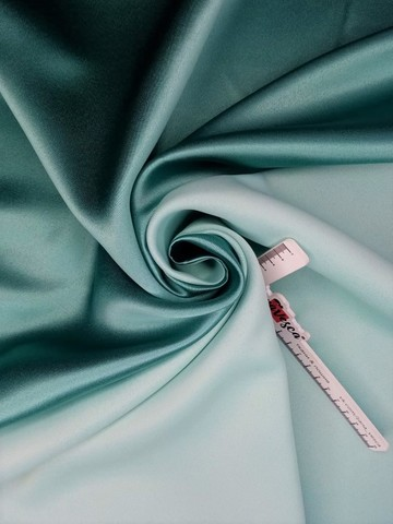 Димаут двухсторонний Персидский зеленый/Бледная мята