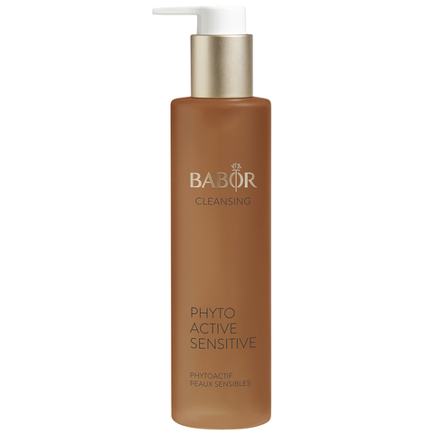 Babor Фитоактив сензитив Cleansing Phytoactive Sensitive