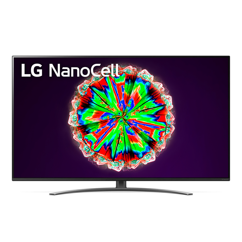 NanoCell телевизор LG 65 дюймов 65NANO916NA фото